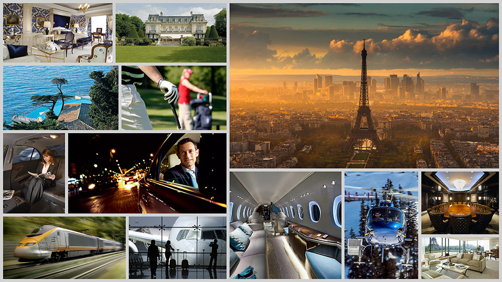 travel management france